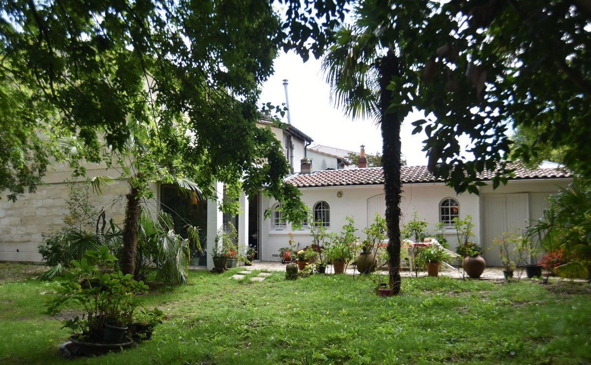 L 39 immobilier bordeaux caud ran et environs bordeaux for Bordeaux cauderan immobilier
